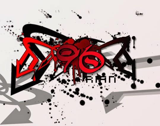 ... tentang Bagaimana cara mudah untuk membuat grafffiti pada photoshop